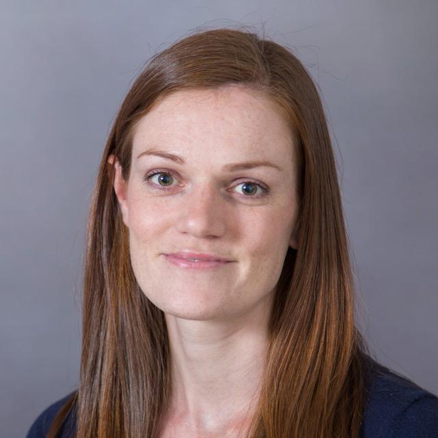 Dr. Laura Birdsell