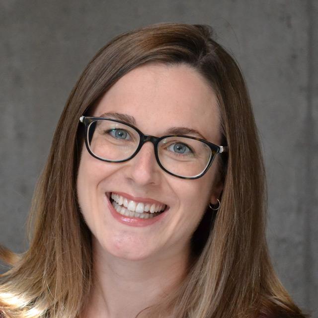 Dr. Leah Hutchinson