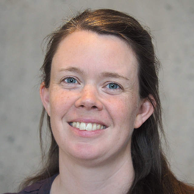 Dr. Jennifer Kondra